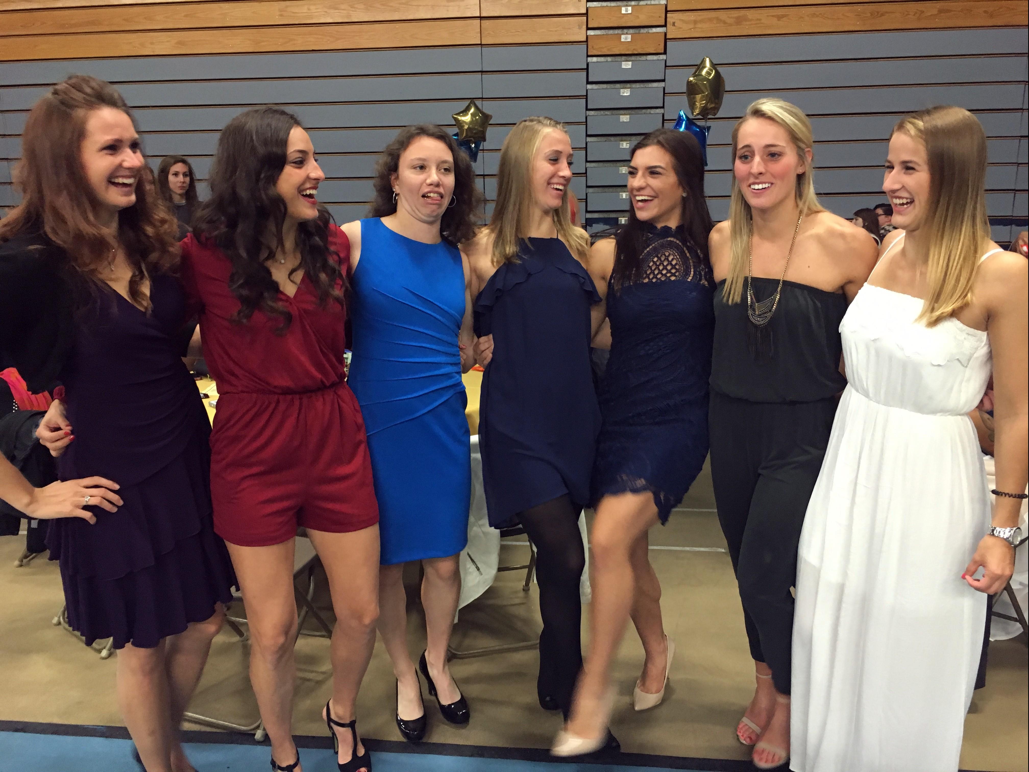 Banquet Dress Code